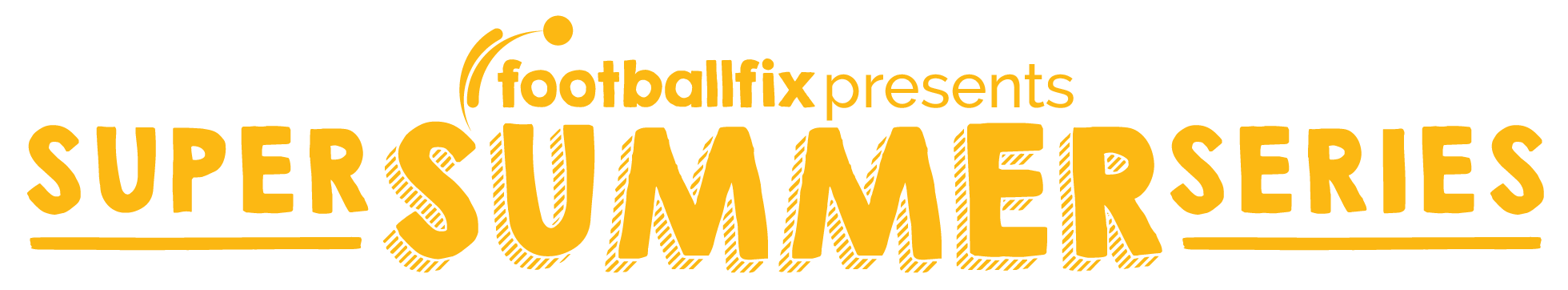 Super Summer Series: Tournaments & Events by FootballFix