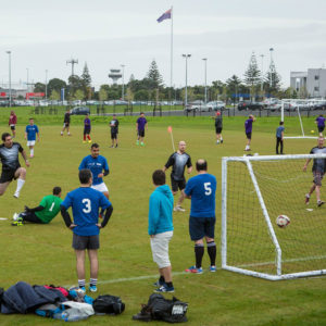Mangere, Auckalnd Airport: 5-a-side, 6-a-side, and 7-a-side football competitions with FootballFix