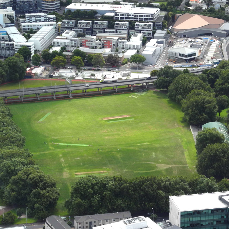 CBD Lunchtime League by FootballFix, Victoria Park, Auckland CBD