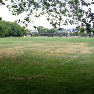 CBD Lunchtime League by FootballFix, Victoria Park, Auckland CBD