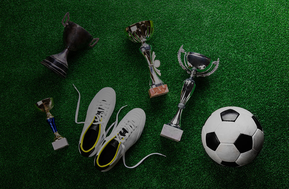 FootballFix has some of the coolest prizes up for grabs!