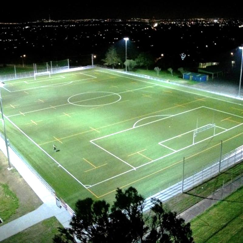 Massey Domain, Massey, FootballFix
