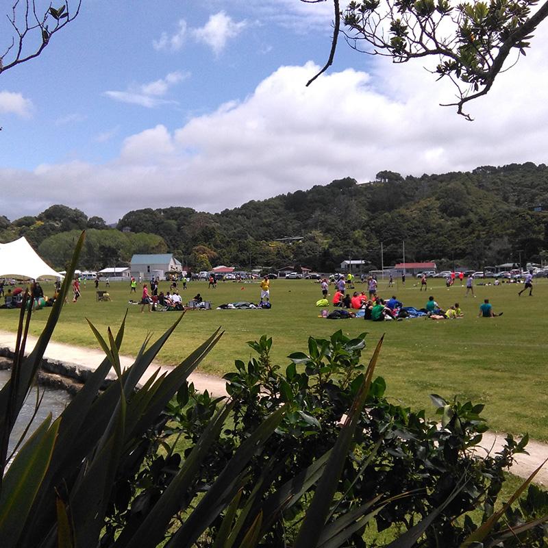 Matakana, Whangateau: 5-a-side, 6-a-side, and 7-a-side football competitions with FootballFix