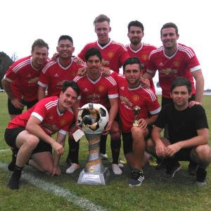 Matakana, Whangateau: 5-a-side, 6-a-side, and 7-a-side football competitions with FootballFix