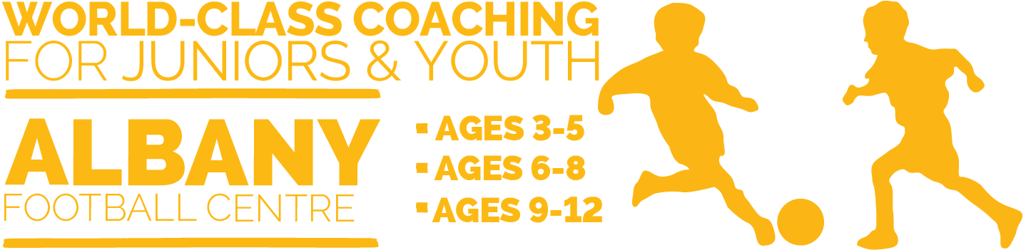 World-class coaching programmes for juniors and youth with FootballFix!