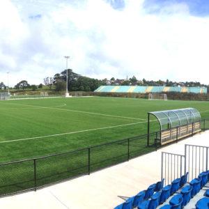 Ngahue Reserve Saint Johns, FootballFix
