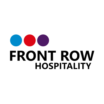 Front Row Hospitality, Sponsor of FootballFix