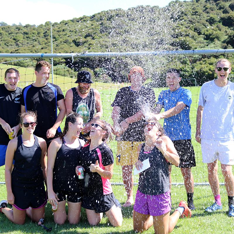 Waiheke: 5-a-side, 6-a-side, and 7-a-side football competitions with FootballFix